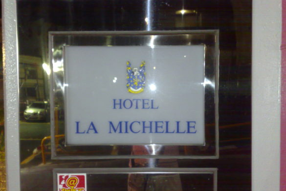 Hotel La Michelle