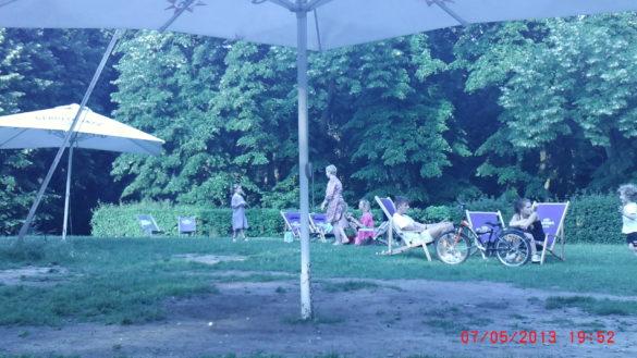 parc berlin