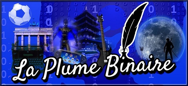 La Plume Binaire
